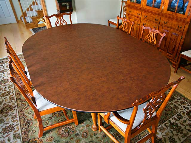 pioneer table pad company table extenders photo gallery